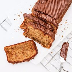 Soft, moist, and full of wonderful flavors. We recommend this Banana Cake for breakfast or an afternoon pick-me-up 🙌🏻