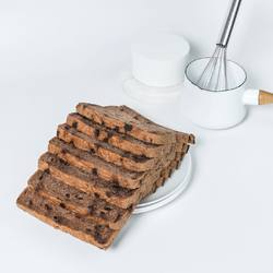 Have our Chocolate Toast Bread for a simple and delicious breakfast at home everyday. 🤗